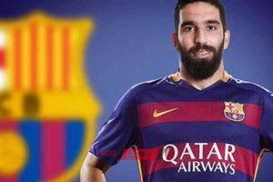 توران يطلب فسخ تعاقده مع برشلونة