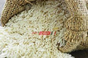 تباين أسعار الأرز في الأسواق اليوم