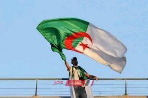 رحلات لويس ريجيس في الجزائر