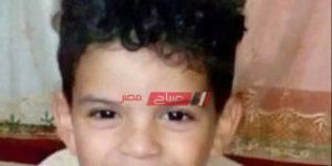 الطفل يوسف ابو العينين
