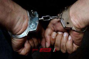 القبض علي تاجر مخدرات بحوزته 3 كيلو بانجو في الدقهلية