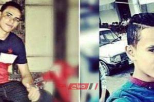 ننشر صورة شاب لقى مصرعه في ظروف غامضه داخل مخزن بدمياط