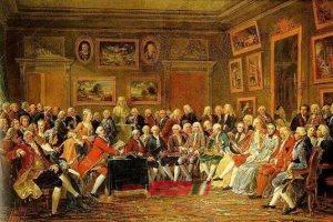 تاريخ وحكايات المقاهي الأدبية في فرنسا