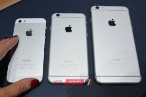 احصل على ايفون iPhone جديد متبرشم بسعر 4400 جنية مصري
