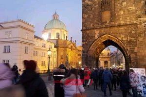 لماذا أصبحت براغ قلعة التراث العالمي؟