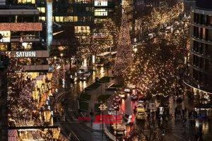 برلين موطن الصناعات العالمية كيف تغيرت بين الأمس واليوم؟
