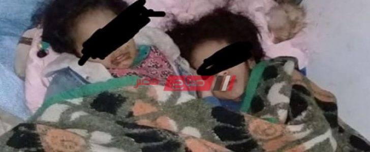 تضامن الإسكندرية تنقل طفلتين مشردين من الشارع وتنشر صورهم للعثور على أسرتهم