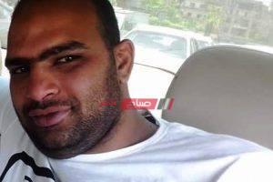 تفاصيل العثور على جثة شاب مطعون بـ26 طعنة داخل شقته في الإسكندرية- صور