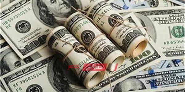 سعر الدولار اليوم فى البنك الاهلى المصرى