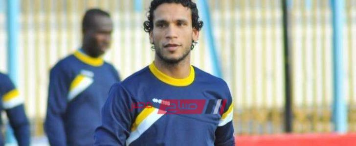 محمد حلمي: شوقي السعيد كاذب