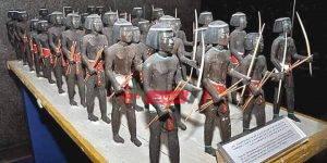 كبير الأثريين يشرح ل صباح مصر جهود الشرطة في بناء مصر القديمة