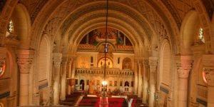 كنائس الإسكندرية