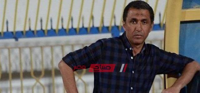مدرب اف سي مصر: بوينج سيكون مفاجأة الدوري