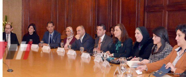 الصناعة تستضيف اجتماع وزاري لبحث ترتيبات المشاركة في معرض اكسبو دبي 2020