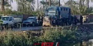 بعد قتل 7 أفراد - كيف تسبب الطفل شهاب في كشف المتهم بواقعة مذبحة كفر الدوار ؟