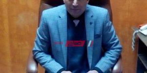 حسن كمال الشيباني وكيل مديرية التموين بمطروح