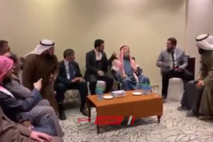 فيديو يرصد لحظة وفاة الداعية الإسلامي أبو خطاب محمود عبد الباقي – نطق الشهادة ولفظ أنفاسه الأخيرة