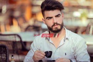 محمد عبد الحميد – تنبأ فريد النقراشي بموهبته وتألق في مجال السوشيال ميديا