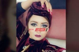 حوار – إيمي عبده: لن أتخلى عن حجابي مهما كانت الفرص والإغراءات وانتظروا برنامجي قريباً