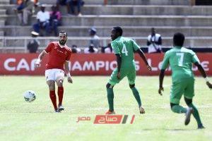 نتيجة مباراة الأهلي وبلاتنيوم دوري أبطال أفريقيا