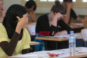 نماذج أسئلة امتحانات الثانوية العامة 2020 على موقع الوزارة الأسبوع القادم