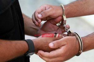 القبض على تشكيل عصابي سرق مشغولات ذهبية تحت تهديد السلاح الأبيض في الإسكندرية