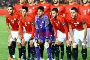 رسميًا – مصر تواجه كرواتيا وديًا