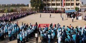 انتظام الدراسة غداً الأربعاء في جميع مدارس وجامعات الإسكندرية