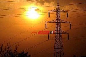غداً السبت انقطاع الكهرباء عن منطقة بدمياط لتنفيذ أعمال صيانة