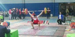 بطولة الجمهورية الأوليمبية