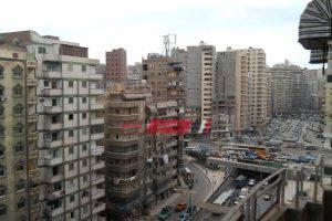 بدء تطوير منطقة العصافرة قبلي في محافظة الإسكندرية