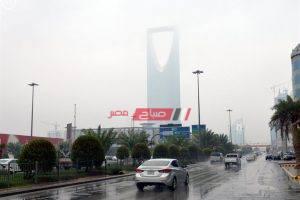 تعليم الرياض تقرر إلغاء الاصطفاف الصباحي لمدة 3 أيام بسبب الطقس السيىء