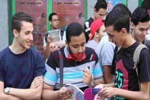 وزارة التربية والتعليم: أرقام جلوس امتحانات الثانوية ستكون جاهزة عقب استلام الاستمارات