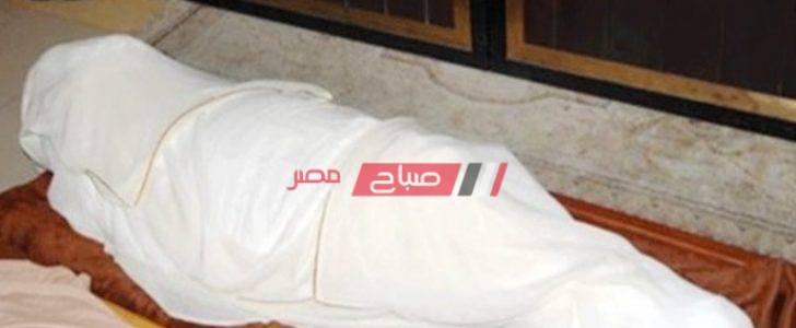 العثور على جثة مسن متحللة داخل شقتة في بورسعيد