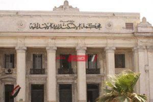 جنايات الإسكندرية تقرر سجن وعزل 5 مهندسين في حي شرق