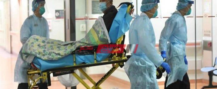 رصد 39 مصريًا فى مدينة ووهان الصينية ولا وجود لحالات مصابة بالمرض