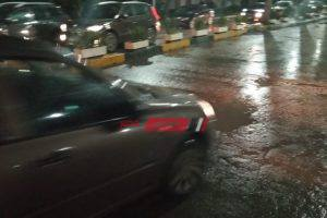 رفع درجة الاستعداد القصوى لمواجهة الطقس الغير مستقر في الإسكندرية