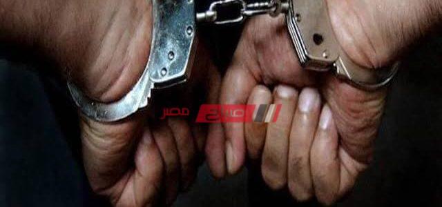 القبض علي عاطل وبحوزته 6 كيلو إستروكس قبل ترويجها في الخانكة