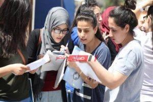 لطلاب الثانوية العامة – طريقة تسجيل رأيك في الجدول المقترح لامتحانات 2020