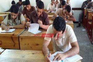 التعليم يكشف موعد كتابة استمارة امتحانات الدبلومات الفنية في المدارس بعد انتهاء التسجيل الإلكتروني