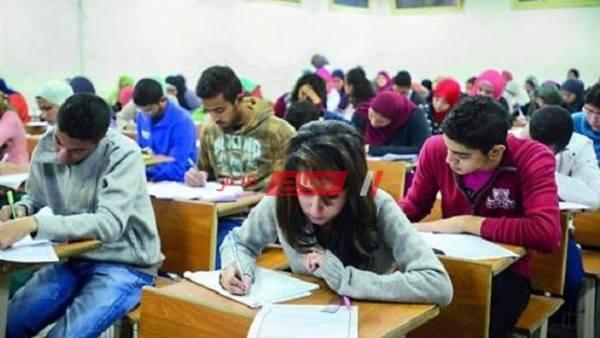 وزارة التربية والتعليم تكشف موعد طرح أرقام جلوس طلاب الثانوية العامة لامتحانات 2020 - موقع صباح مصر