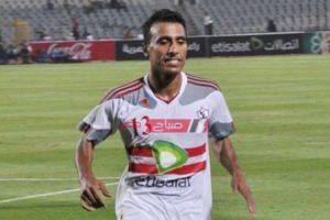 محمد عبد الشافي: أنفذ البرنامج التدريبي – حققت العديد من البطولات مع الزمالك