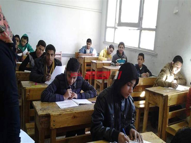 مواعيد امتحانات الفصل الدراسي الثاني جميع الصفوف الدراسية 2020 - موقع صباح مصر