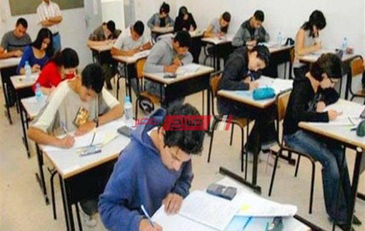 موعد امتحان المرحلة الإعدادية الترم الثاني 2020 - موقع صباح مصر