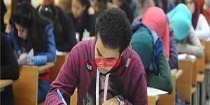 موعد طرح الجدول المقترح لامتحانات الثانوية العامة