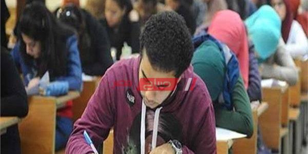 وزارة التربية والتعليم تعلن موعد  طرح  الجدول المقترح لامتحانات الثانوية العامة 2020