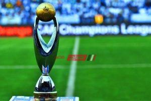 موعد قرعة دور 8 دوري أبطال أفريقيا 2020