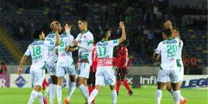 موعد مباراة الرجاء الرياضي ومازيمبي دوري أبطال أفريقيا