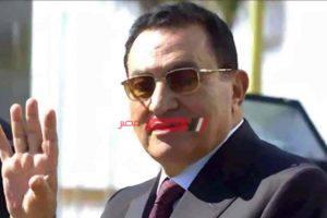 وفاة الرئيس الأسبق محمد حسني مبارك وتشييع الجنازة من مسجد المشير طنطاوي