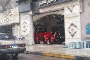 الإسكندرية ترفع درجة الاستعداد القصوى لمواجهة الطقس الغير مستقر